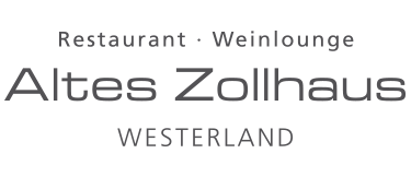 Altes Zollhaus Sylt
